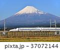 風景 富士山 山の写真 37072144