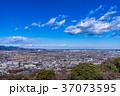 住宅街 快晴 平塚の写真 37073595