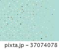 ハート ベクター 模様のイラスト 37074078