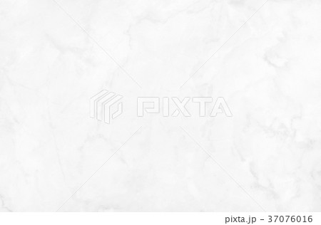 White marble texture background, White stone floor 37076016