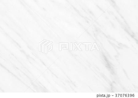 White marble texture background, White stone floor 37076396