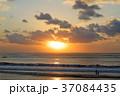バリ島のサンセット 37084435