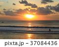 バリ島のサンセット 37084436