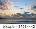 バリ島のサンセット 37084442