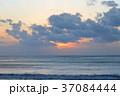 バリ島のサンセット 37084444