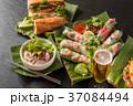 生春巻きとベトナム料理 Vietnamese variety 37084494