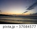 バリ島のサンセット 37084577