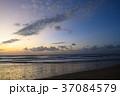 バリ島のサンセット 37084579