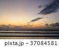 バリ島のサンセット 37084581