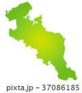 ベクター 京都 地図のイラスト 37086185