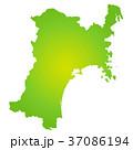 宮城県地図 37086194
