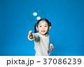 子供 幼児 女性の写真 37086239