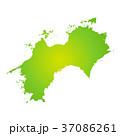 四国全図 37086261