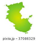 和歌山県地図 37086329