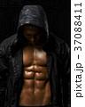 筋肉 マッスル 男性の写真 37088411