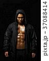 筋肉 マッスル 男性の写真 37088414