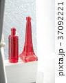 赤いボトル 37092221