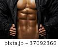 筋肉 マッスル 男性の写真 37092366