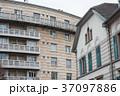 アパート 環状 円形の写真 37097886