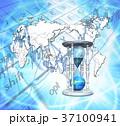 地球の砂時計と株式相場 37100941