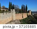トマール 城壁 修道院の写真 37103885