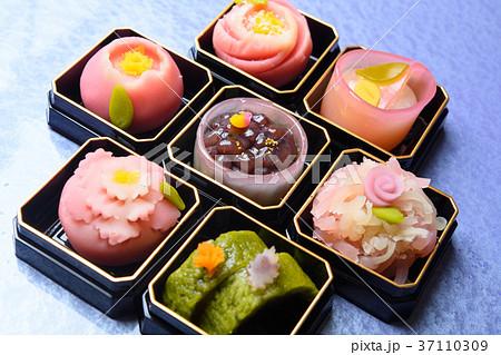 和菓子(上生菓子) 37110309