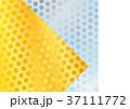 金色 銀色 模様のイラスト 37111772