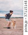 わんこ 犬 ペットの写真 37115148