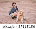 わんこ 犬 ペットの写真 37115150