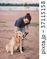 わんこ 犬 ペットの写真 37115158