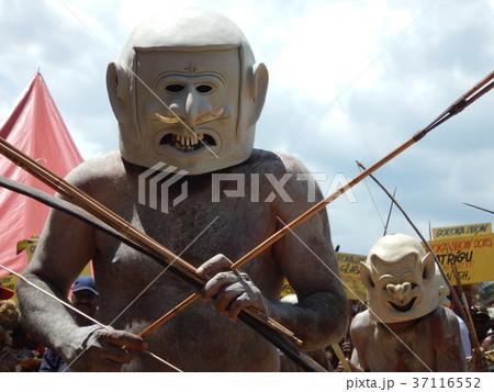 パプアニューギニア ゴロカショー 37116552
