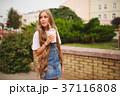 髪 毛 ヘアの写真 37116808