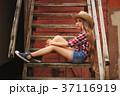女の子 女児 女子の写真 37116919