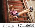 女の子 女児 女子の写真 37116935