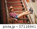 女の子 女児 女子の写真 37116941