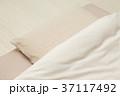 寝具 布団 枕の写真 37117492