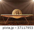 Bitcoin Jumps On The Trampoline 37117953