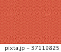 japanese pattern gold Vector 37119825