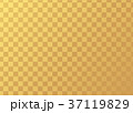 japanese pattern gold Vector 37119829