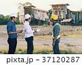 工事 建築 建設の写真 37120287