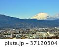 富士山 風景 山の写真 37120304