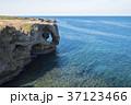 万座毛 沖縄の絶景スポット 37123466