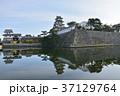 今治城 石垣 愛媛の写真 37129764