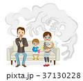 受動喫煙 家族 キャラクター 37130228