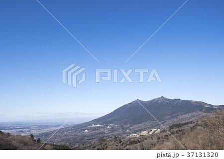 筑波山 景観 37131320