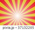 放射線 背景 壁紙のイラスト 37132205