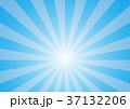 放射線 背景 柄のイラスト 37132206