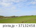 北海道 美瑛 丘の写真 37132458