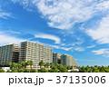 青空 雲 秋の写真 37135006