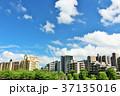 青空 雲 夏の写真 37135016